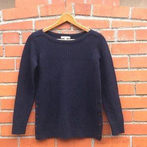 Madewell Pinewood Sweater | XS